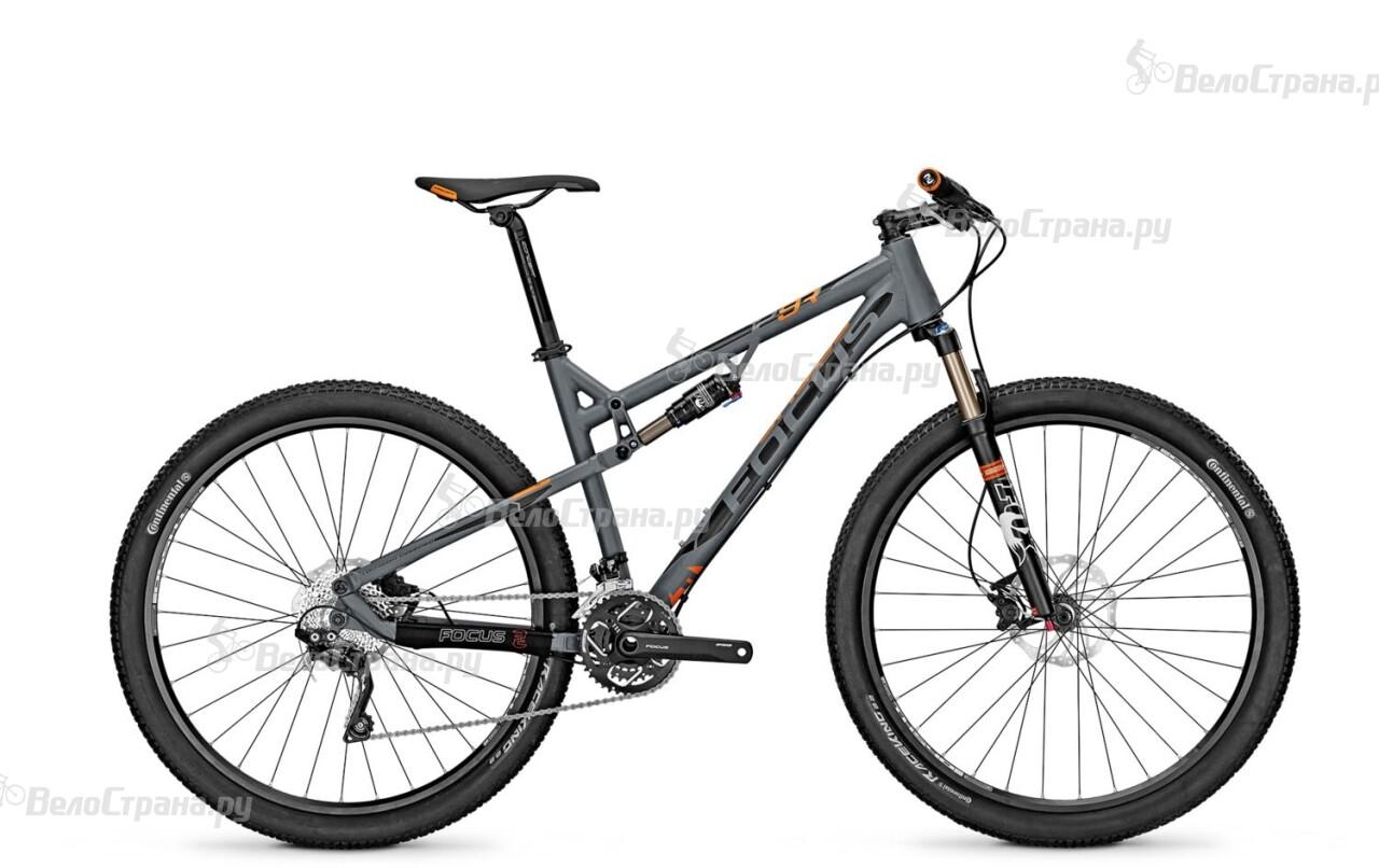 Велосипед Focus SUPER BUD 29R 3.0 (2014)