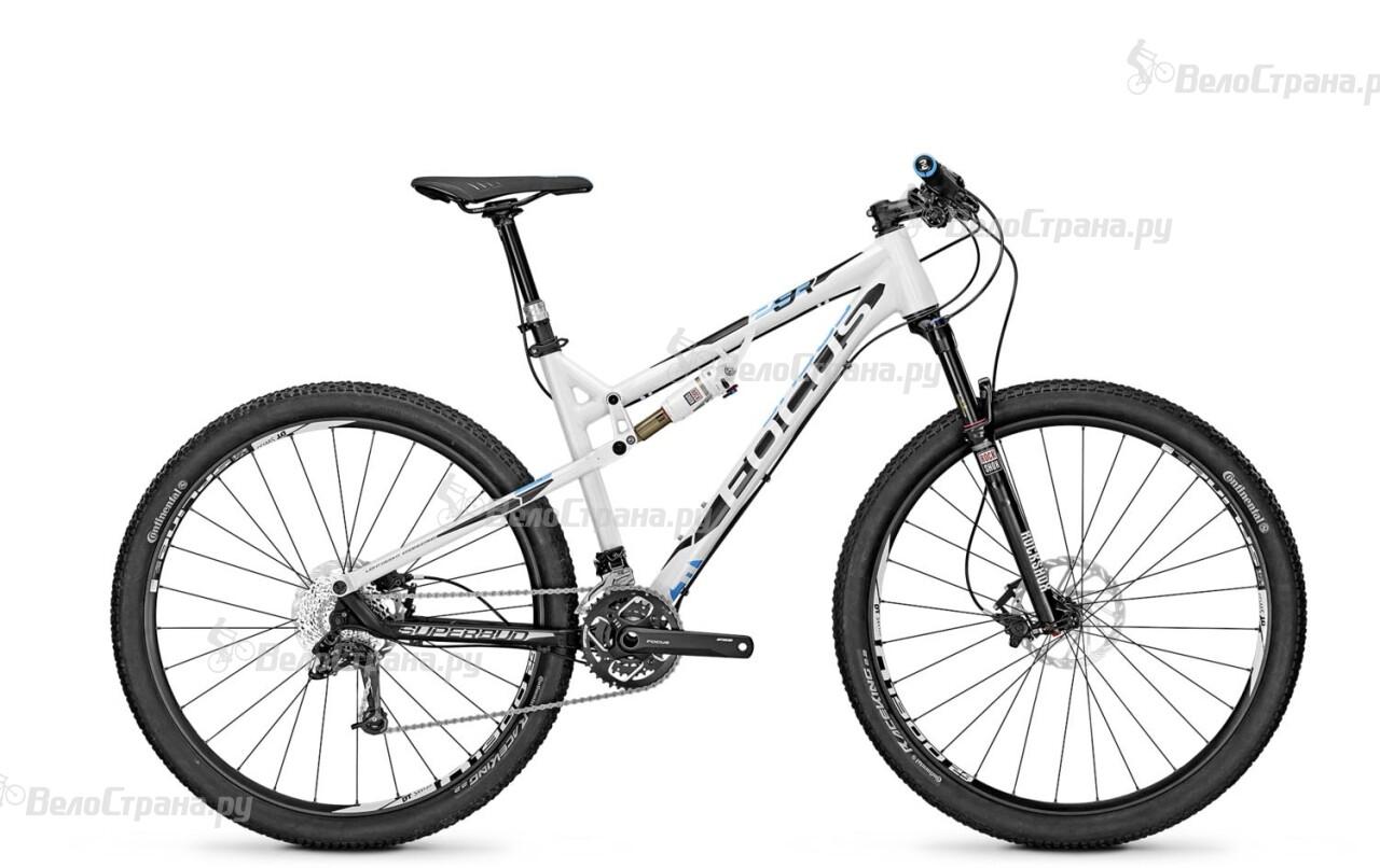 Велосипед Focus SUPER BUD 29R 2.0 (2014)