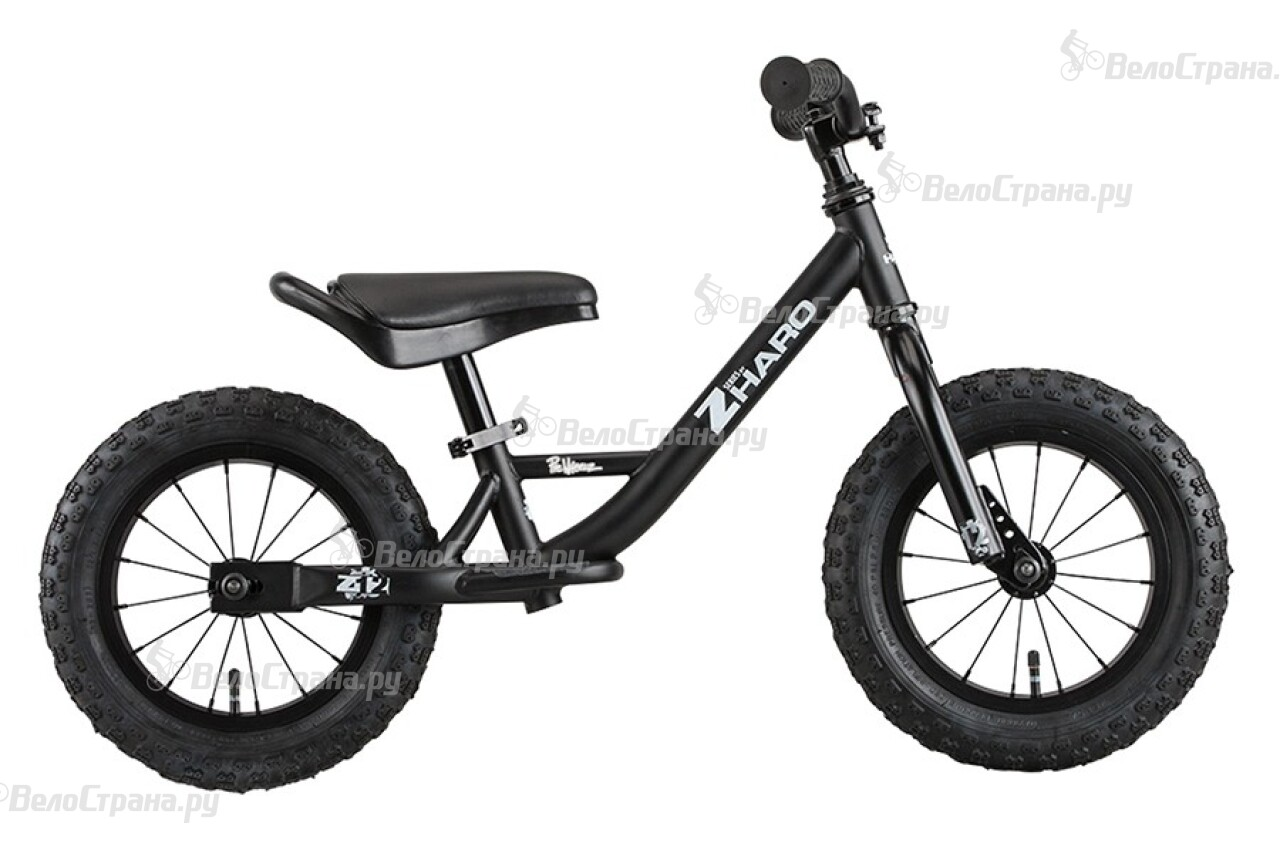 Велосипед Haro Z12 Prewheelz (2014)