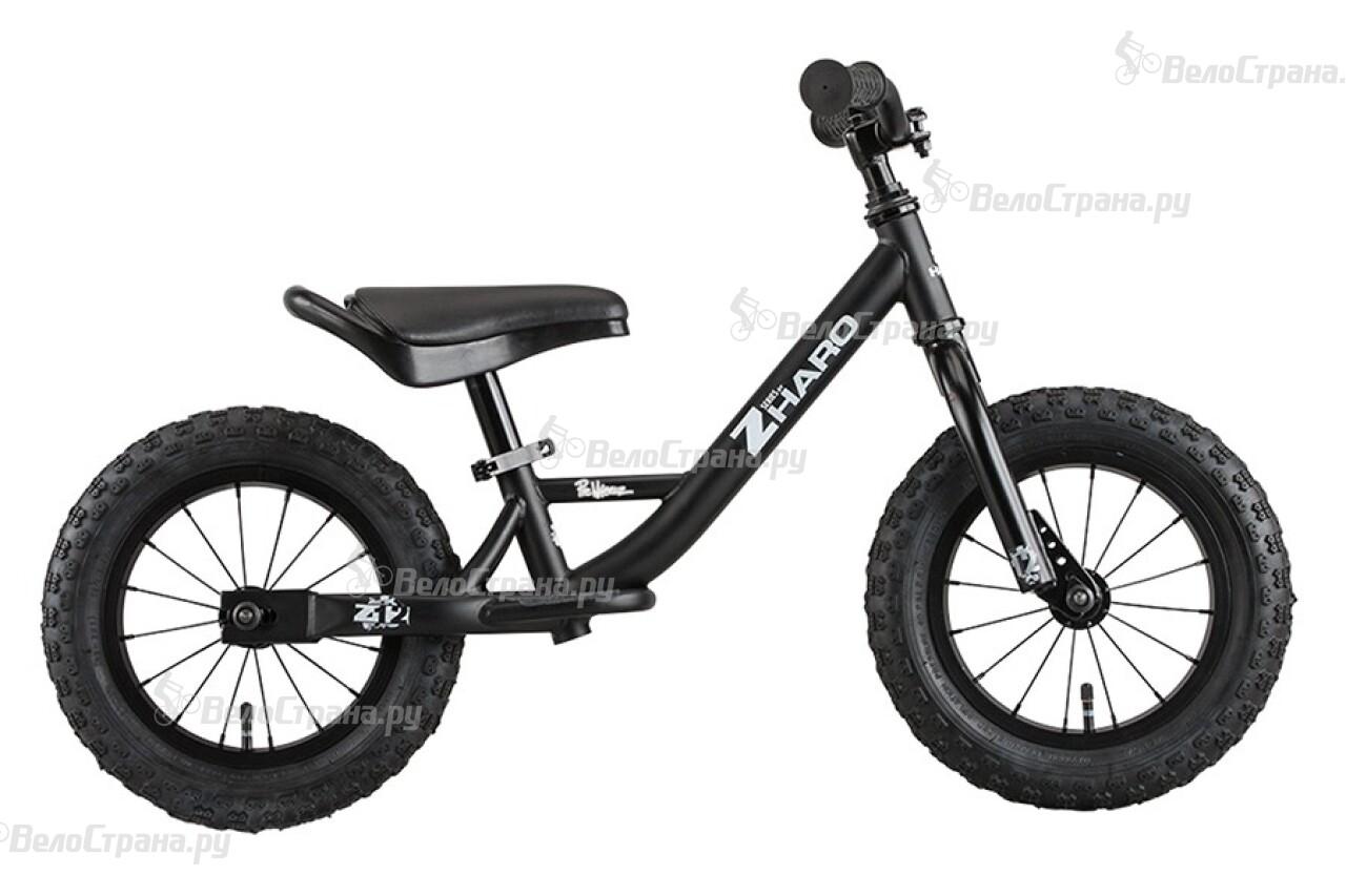 Велосипед Haro Z12 Prewheelz (2014) haro z 16 girls