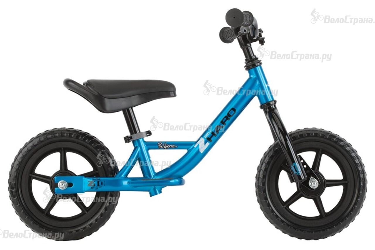 Велосипед Haro Z10 PreWheelz (2014) haro z 16 girls