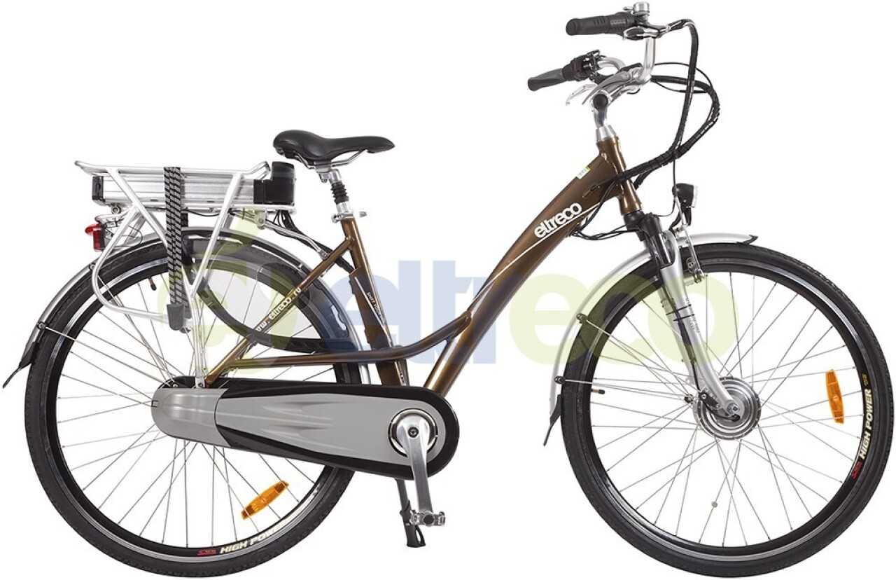 Велосипед Eltreco Grand C (2015)
