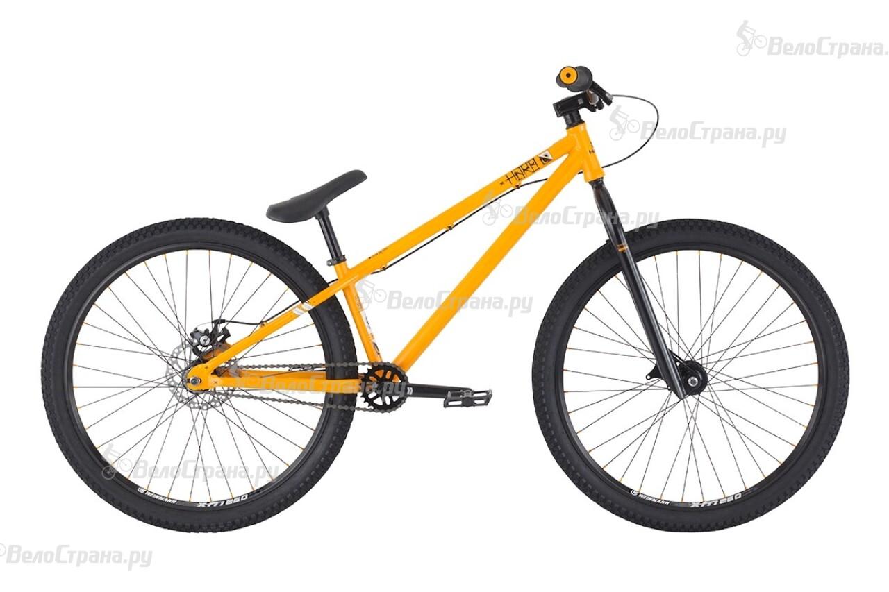 Велосипед Haro Steel Reserve 1.1 (2016) велосипед haro steel reserve 1 1 2016