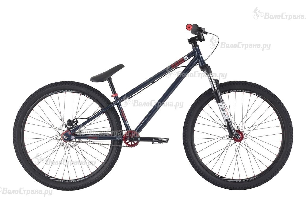 Велосипед Haro Steel Reserve 1.2 (2016)