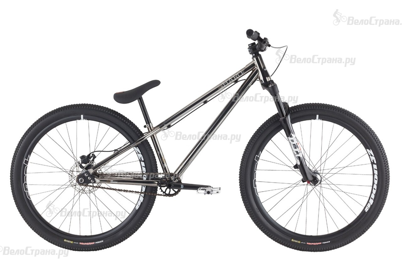 Велосипед Haro Steel Reserve 1.3 (2016) велосипед haro steel reserve 1 1 2016