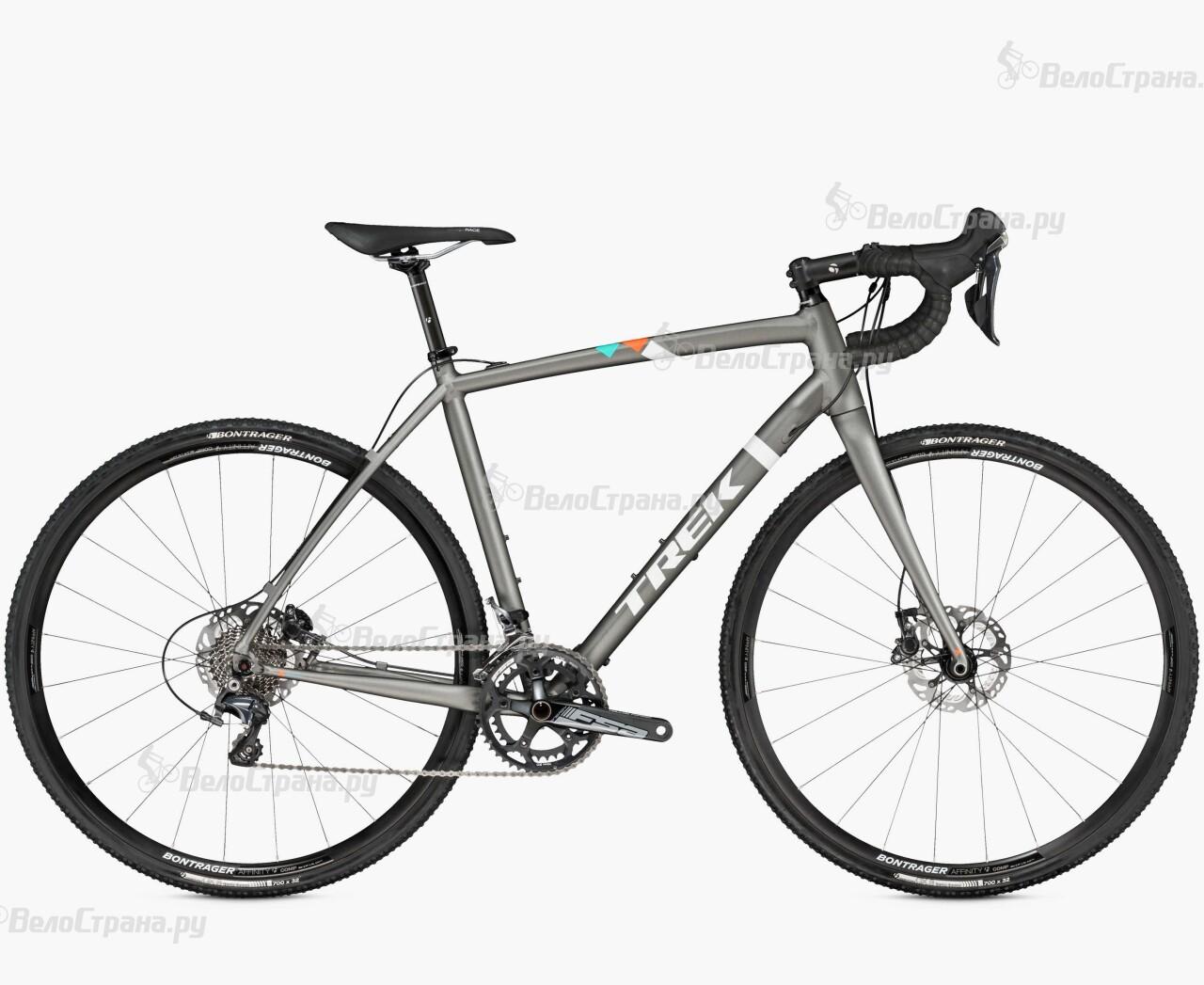 Велосипед Trek Crockett 9 Disc (2016) все цены