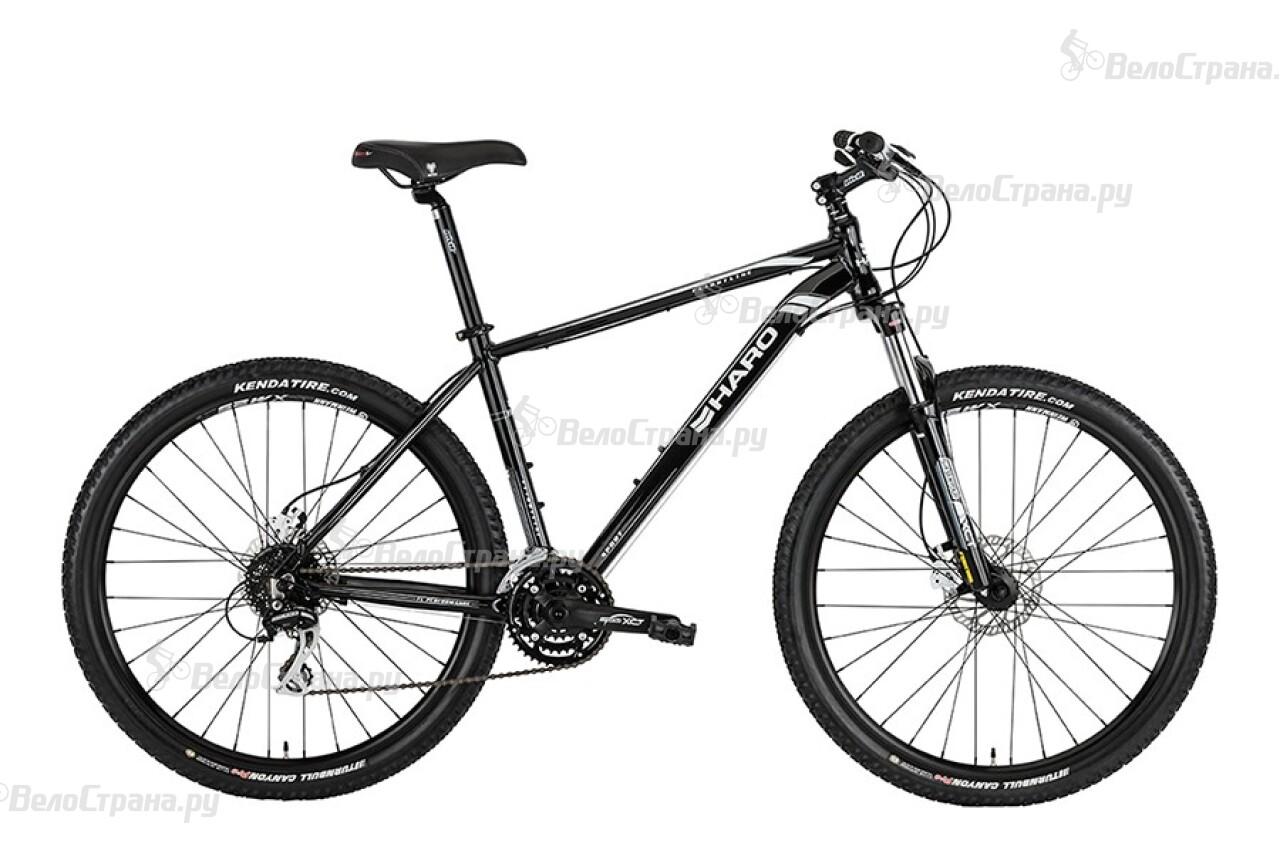 Велосипед Haro Flightline 27.Five Sport (2014)