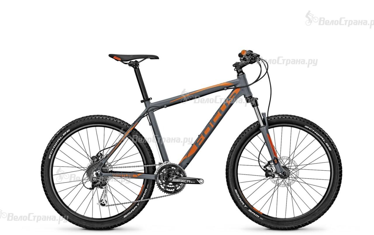 Велосипед Focus WHISTLER 1.0 (2014)