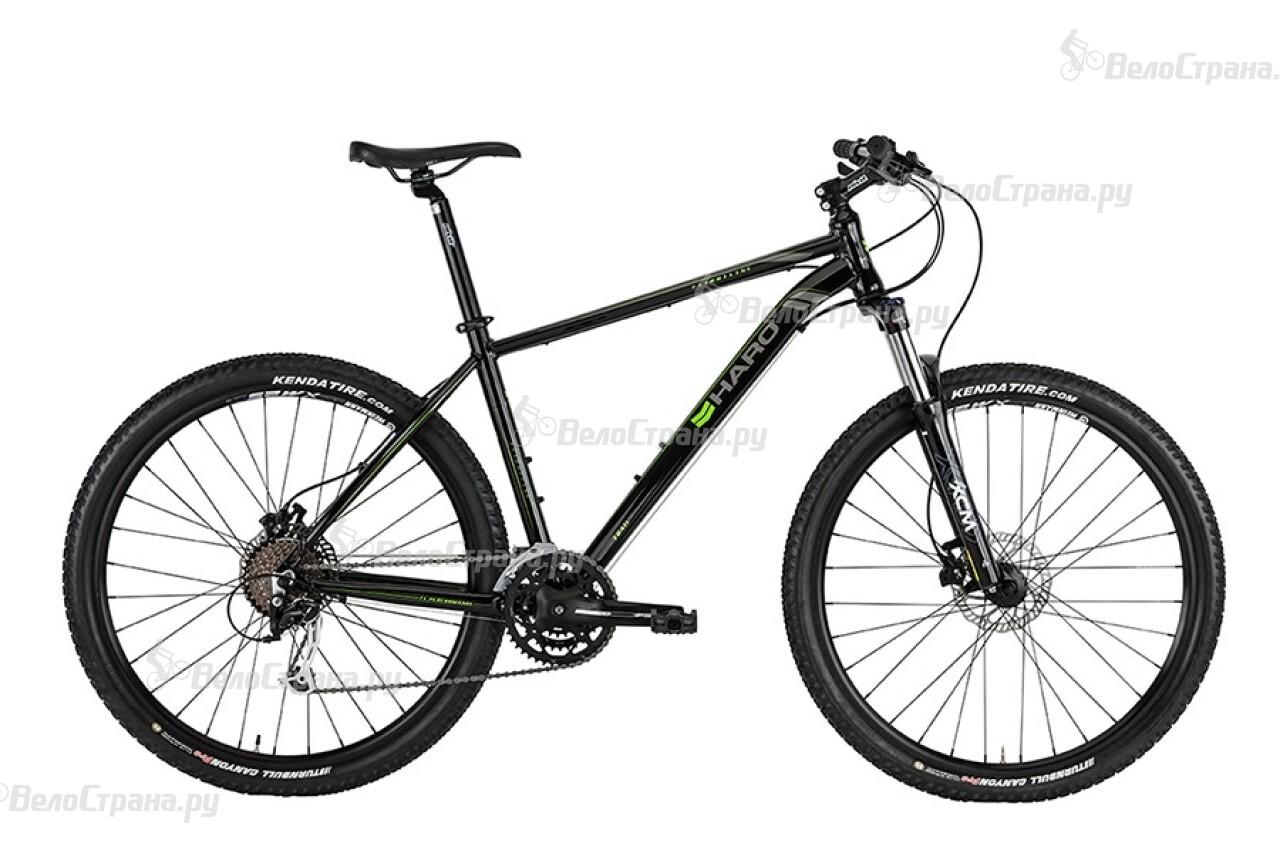 Велосипед Haro Flightline 27.Five Trail (2014)