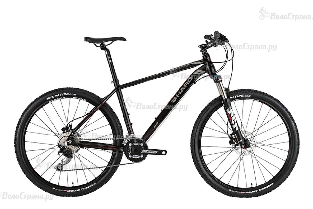 Велосипед Haro Flightline 27.5 Comp (2014)