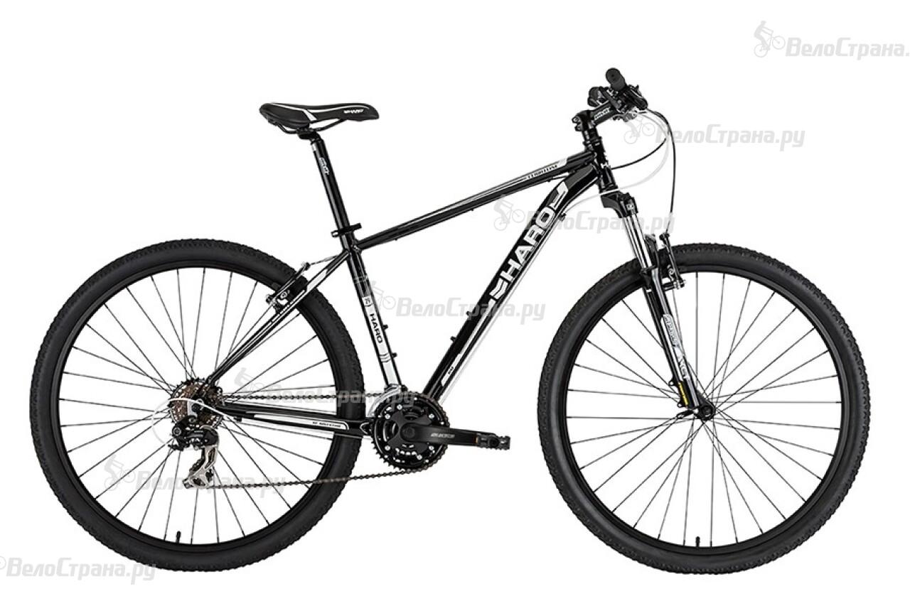 Велосипед Haro Flightline 29 One (2014)
