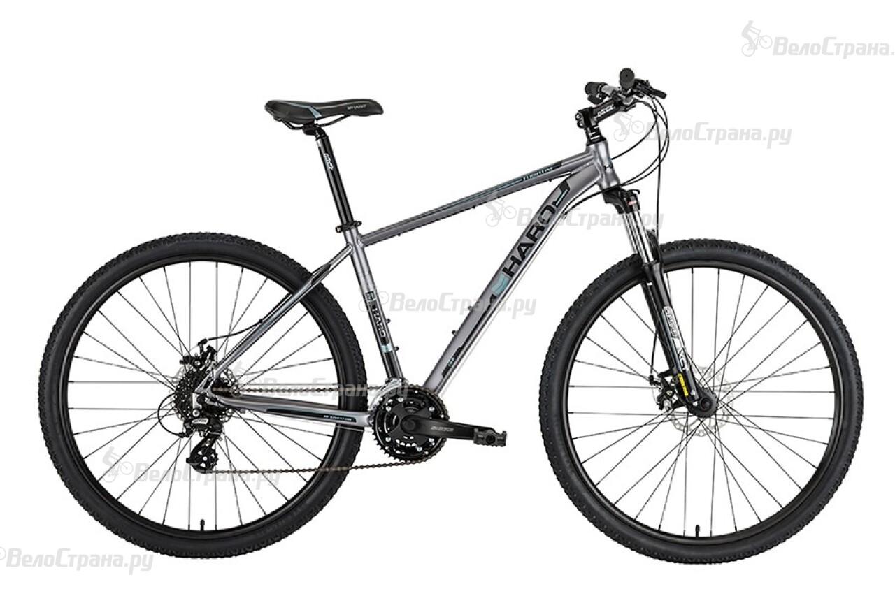 Велосипед Haro Flightline 29 Two (2014)