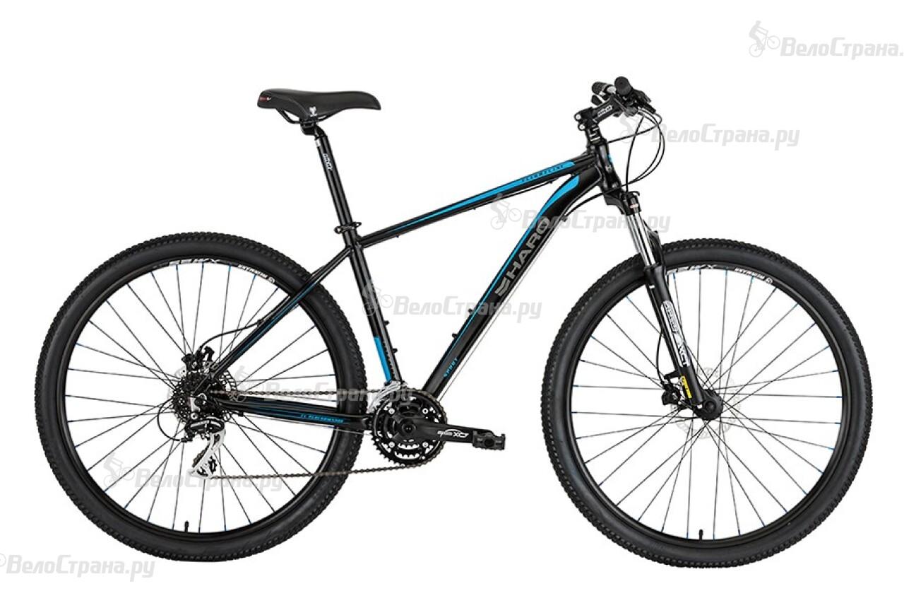 Велосипед Haro Flightline 29 Sport (2014)