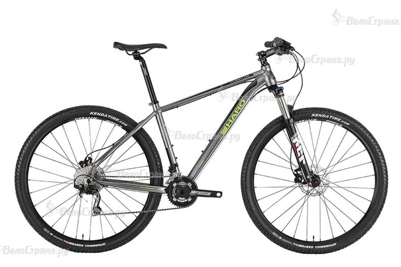 Велосипед Haro Flightline 29 Comp (2014) manitou marvel comp 29