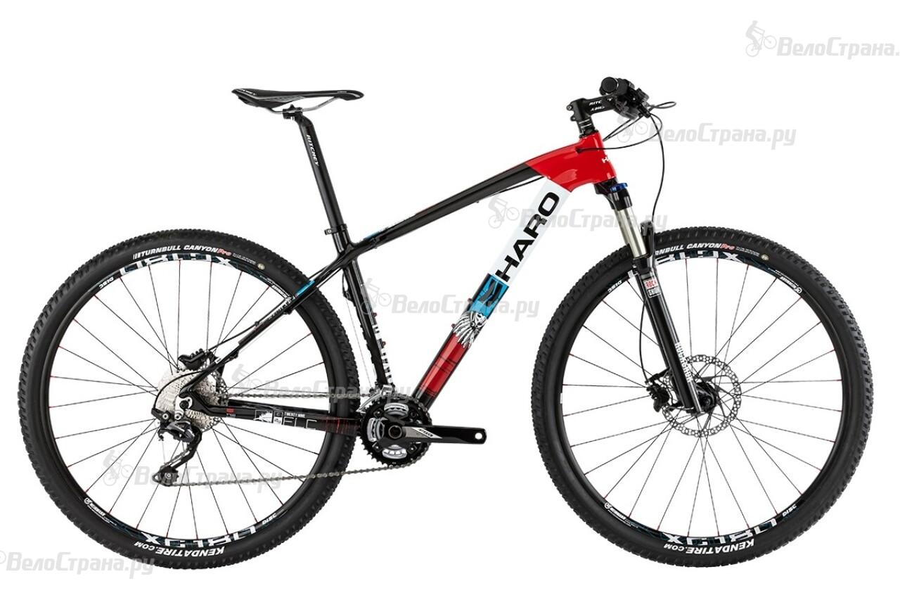 Велосипед Haro FLC 29 Comp (2015) manitou marvel comp 29