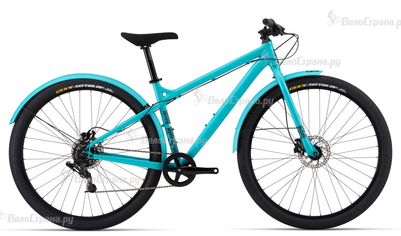 Велосипед Commencal UpTown AL (2014) велосипед commencal absolut al 2013