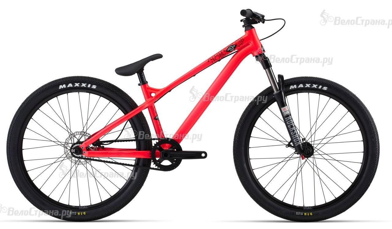 Велосипед Commencal Absolut (2014) велосипед commencal absolut al 2013