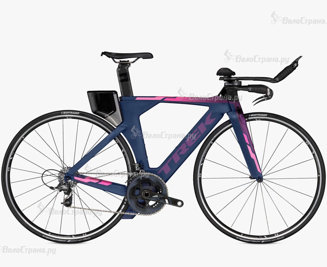 Велосипед Trek Speed Concept 9.5 Women's (2016) concept driven 2sc0435t 2sc0435t2a0 17 new stock