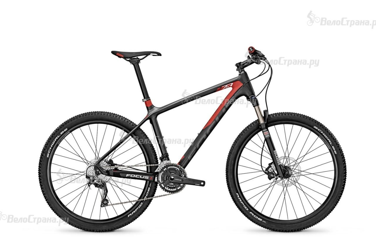 Велосипед Focus RAVEN 27R 5.0 (2014) велосипед focus raven 29r 7 0 2014