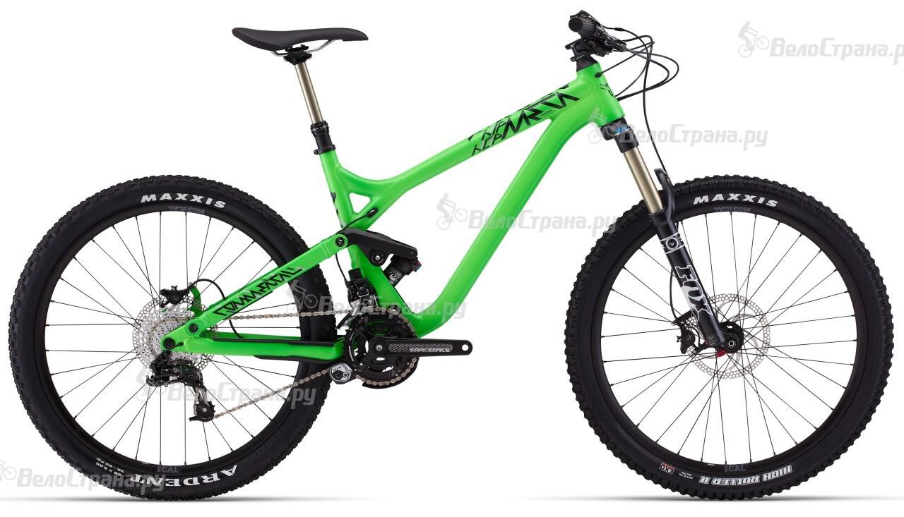 Велосипед Commencal Meta Hip Hop 1 (2014) велосипед commencal meta sx 2 2014
