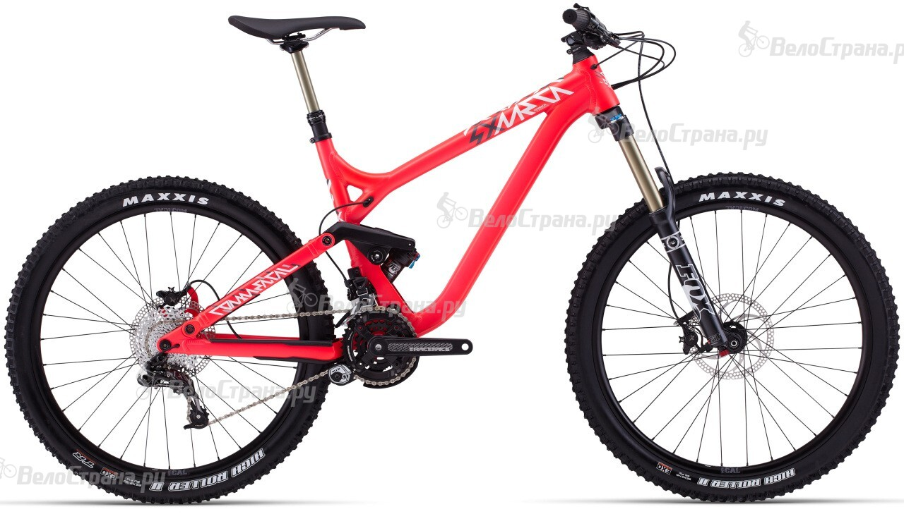 Велосипед Commencal Meta SX 1 (2014) велосипед commencal meta sx 2 2014