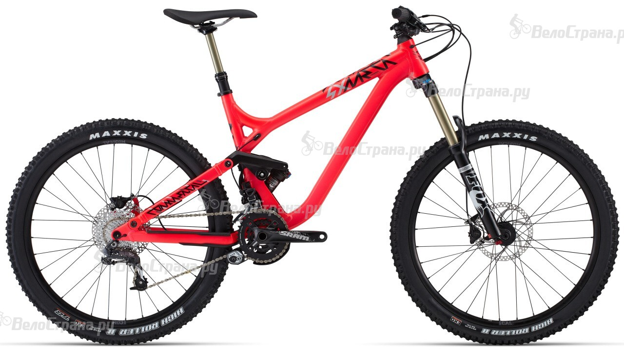 Велосипед Commencal Meta SX 2 (2014) велосипед commencal supreme dh o 650 b 2015