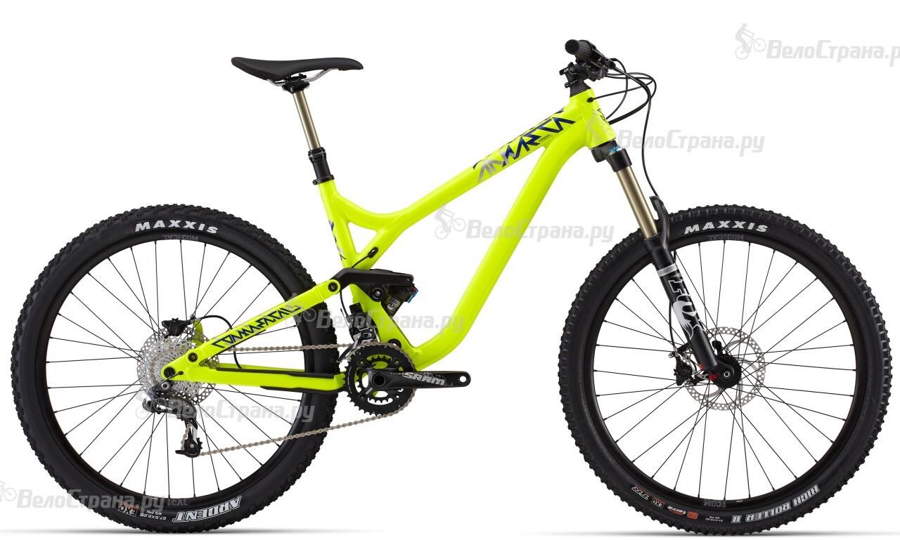 Велосипед Commencal Meta AM 2 (2014) велосипед commencal meta sx 2 2014