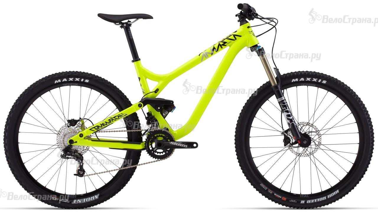 Велосипед Commencal Meta AM 3 (2014) велосипед commencal meta sx 2 2014
