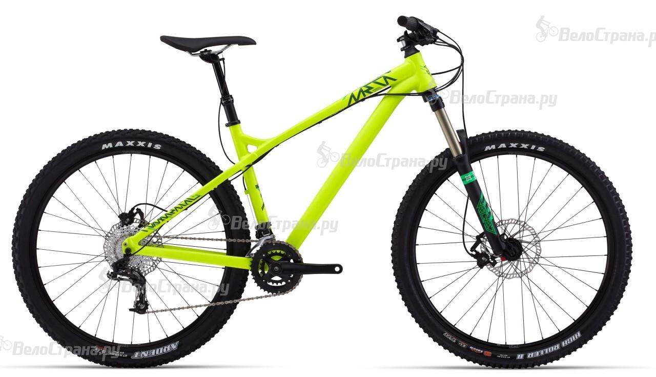 Велосипед Commencal Meta AM HT 2 (2014)