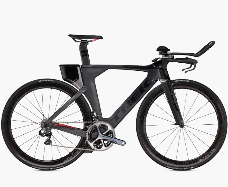 Trek Speed Concept 9.9 (2016)
