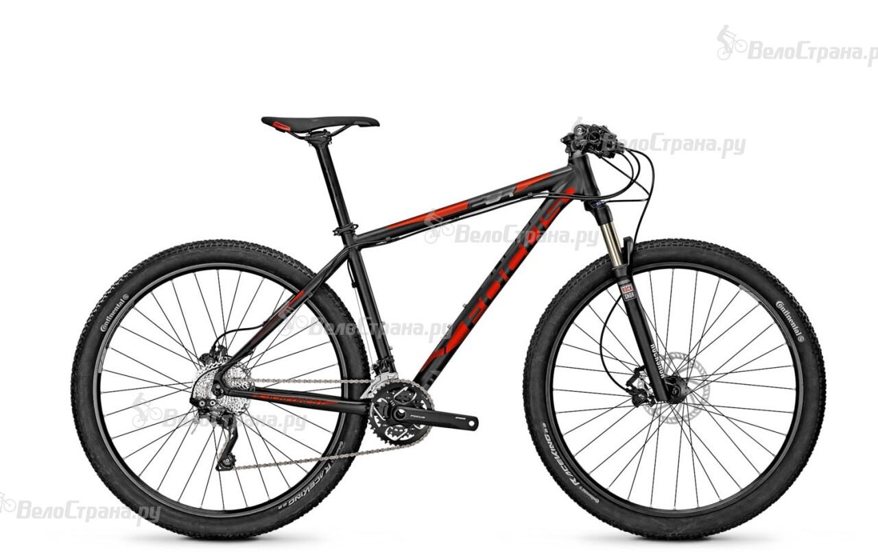 Велосипед Focus BLACK FOREST 29R 4.0 (2014)
