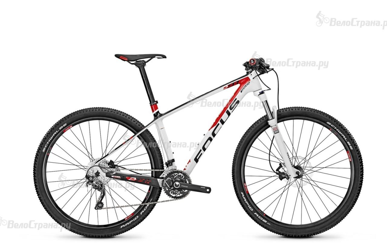 Велосипед Focus RAVEN 29R 7.0 (2014) велосипед focus raven 29r 6 0 2014
