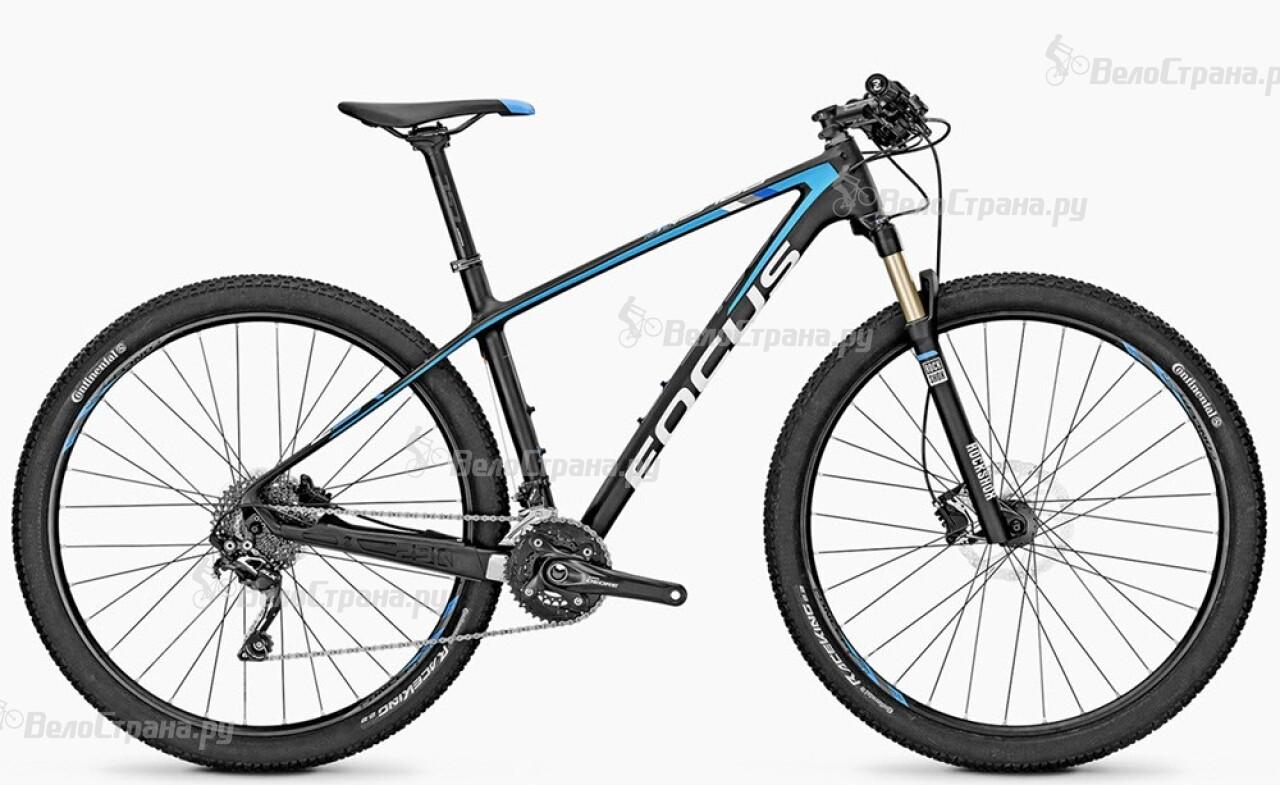 Велосипед Focus RAVEN 29R 6.0 (2015) велосипед focus raven 29r 7 0 2014