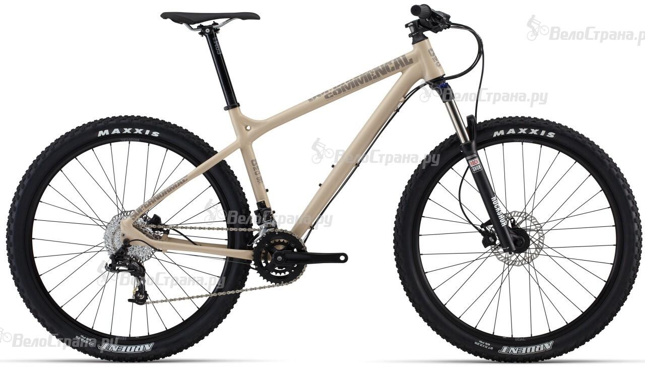 Велосипед Commencal Supernormal 2 (2014) велосипед commencal meta sx 2 2014