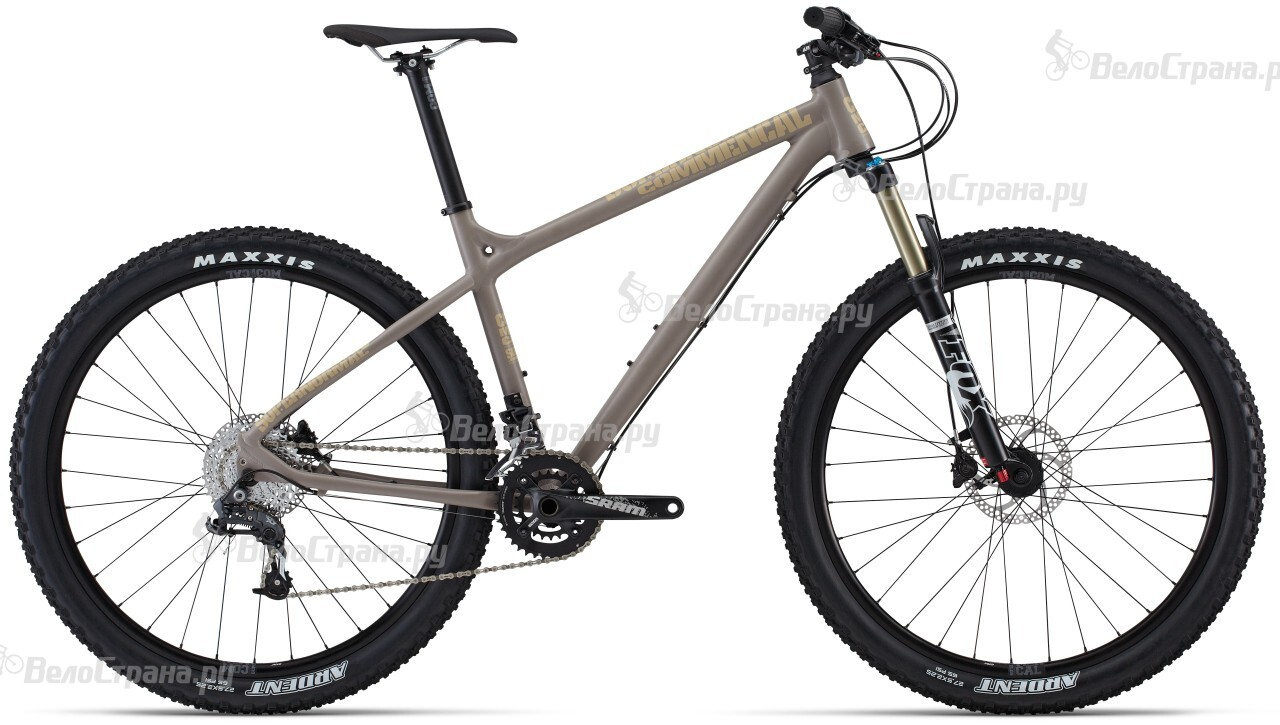 Велосипед Commencal Supernormal 1 (2014) велосипед commencal supreme dh o 650 b 2015