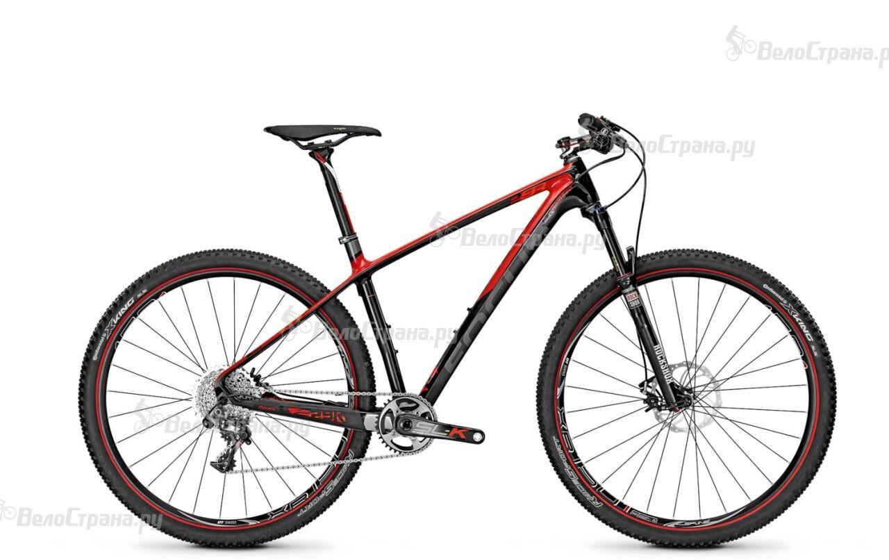 Велосипед Focus RAVEN 29R 2.0 (2014) велосипед focus raven 29r 6 0 2015