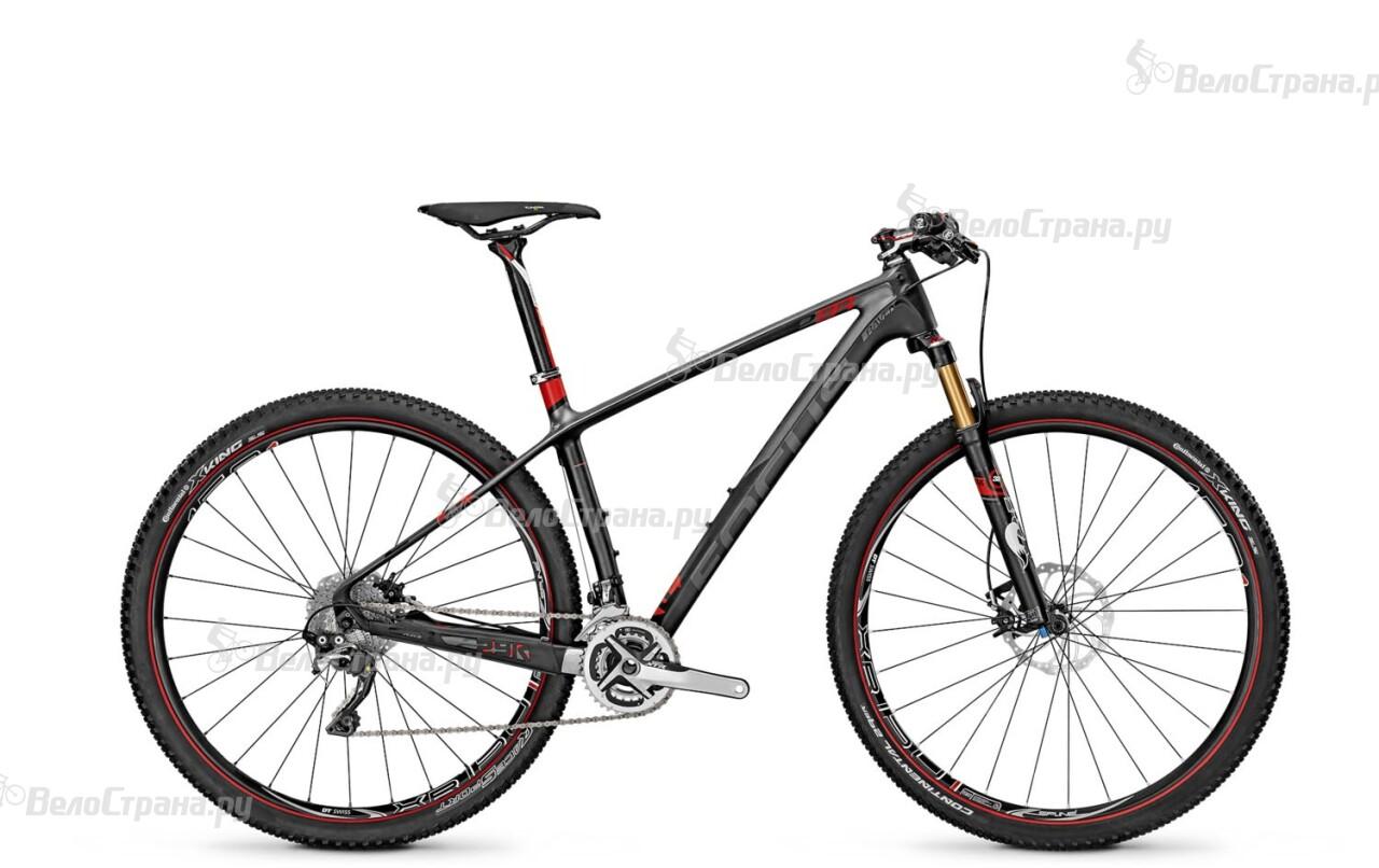 Велосипед Focus RAVEN 29R 1.0 (2014) велосипед focus raven 29r 7 0 2014