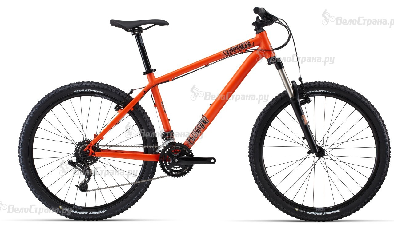Велосипед Commencal El Camino VB (2014) camino real gold купить грн