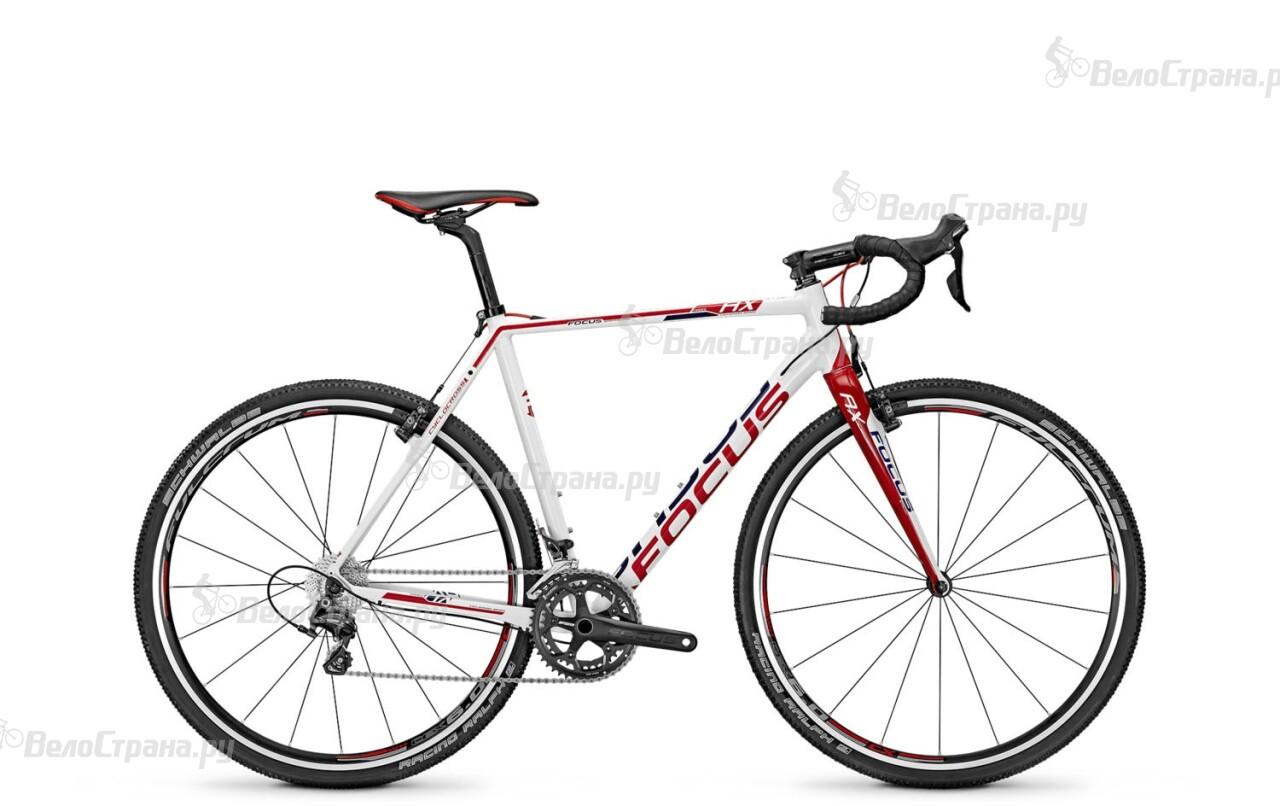 Велосипед Focus MARES AX 2.0 (2014) велосипед focus cayo evo 1 0 2014