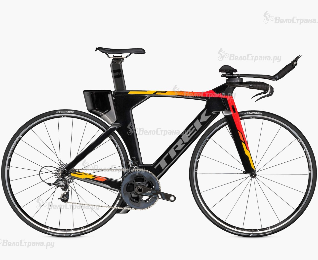 Велосипед Trek Speed Concept 9.5 (2016)