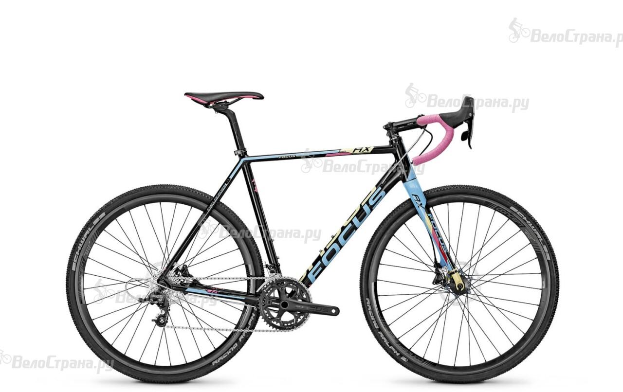 Велосипед Focus MARES AX 1.0 (2014) велосипед focus cayo evo 3 0 2014