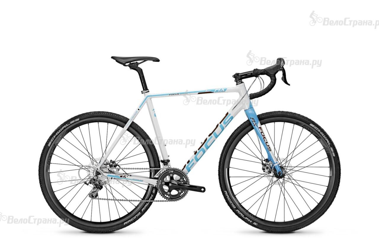Велосипед Focus MARES AX 3.0 (2014) велосипед focus cayo evo 1 0 2014