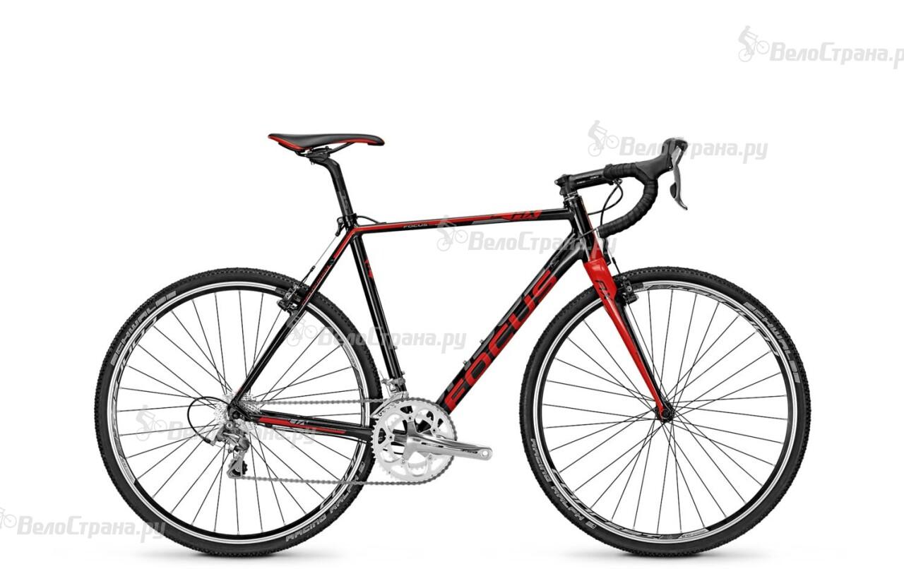 Велосипед Focus MARES AX 4.0 (2014) велосипед focus mares ax 2 0 disc 2015