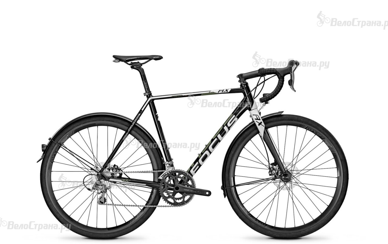 Велосипед Focus MARES AX 5.0 (2014) велосипед focus mares ax 2 0 disc 2015