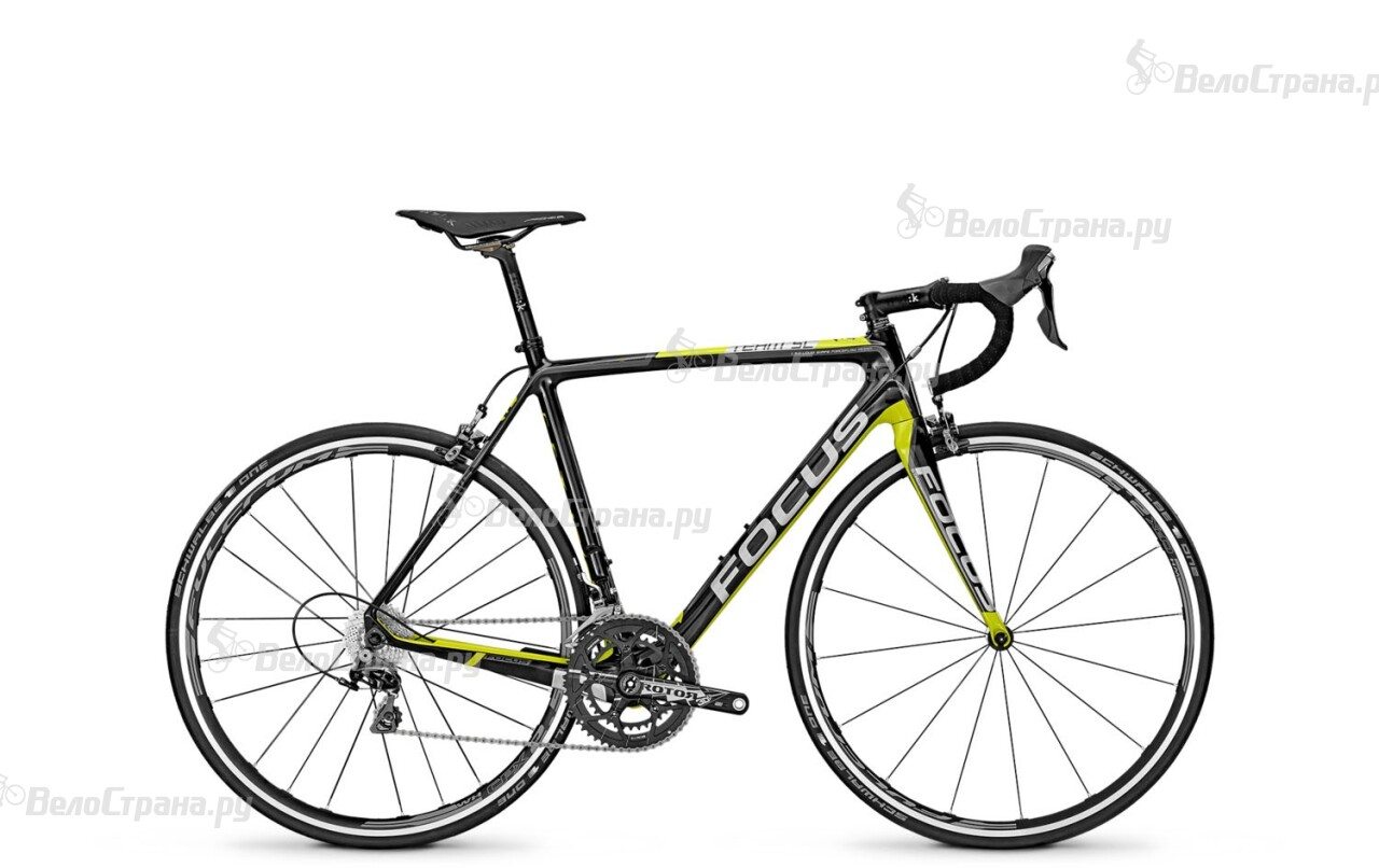 IZALCO TEAM SL 3.0 (2014)