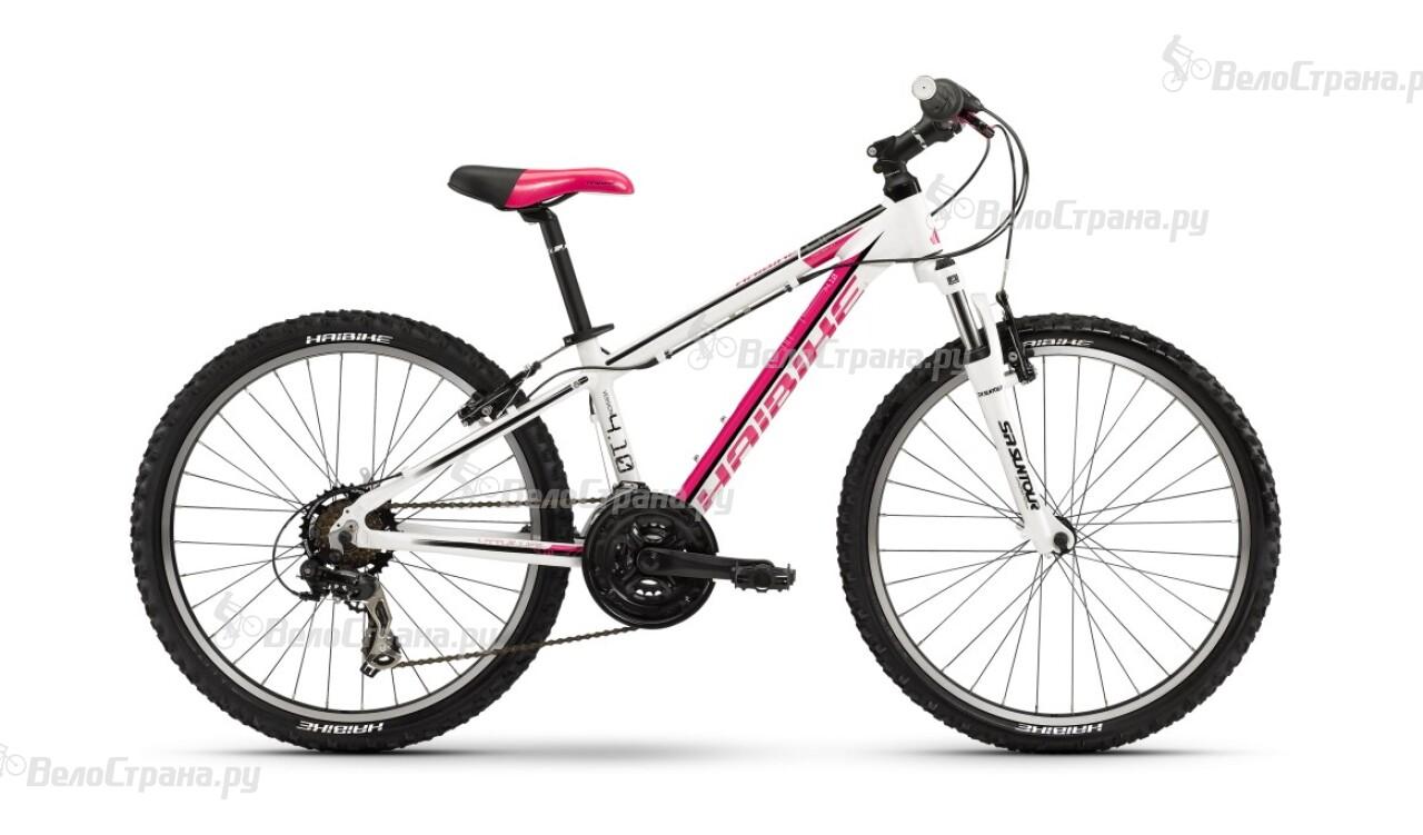 Велосипед Haibike Little Life 4.10 (2016) life s little ironies