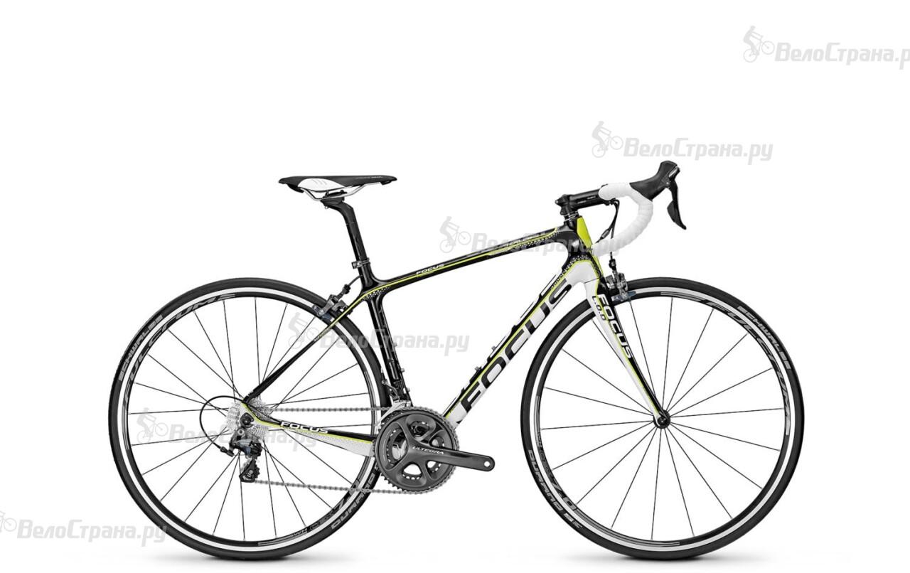 Велосипед Focus IZALCO DONNA 1.0 (2014) велосипед focus donna 2 0 2014