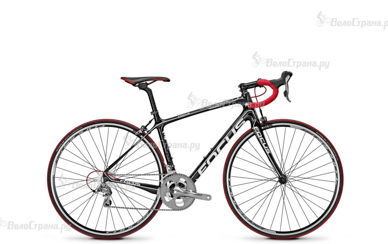 Велосипед Focus IZALCO DONNA 3.0 (2014) велосипед focus donna 2 0 2014