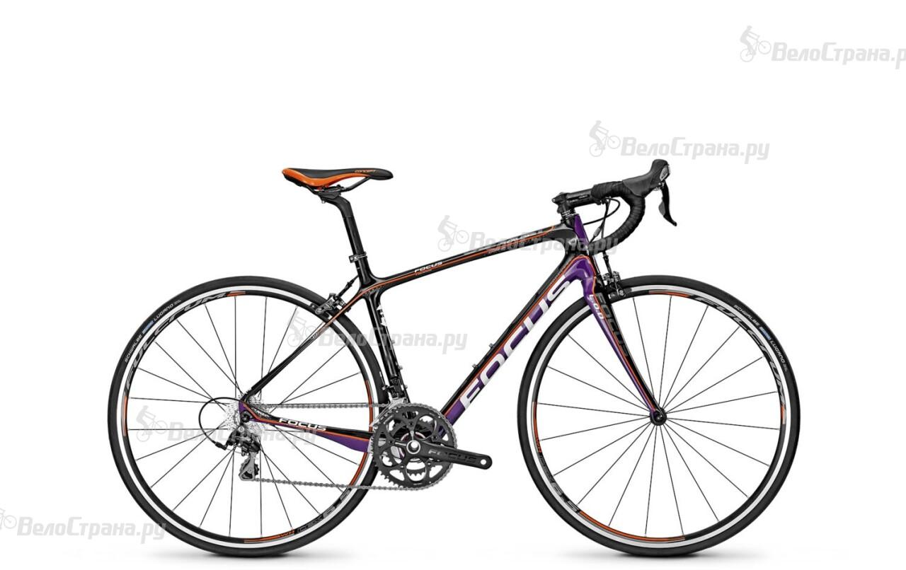 Велосипед Focus IZALCO DONNA 2.0 (2014) велосипед focus donna 2 0 2014