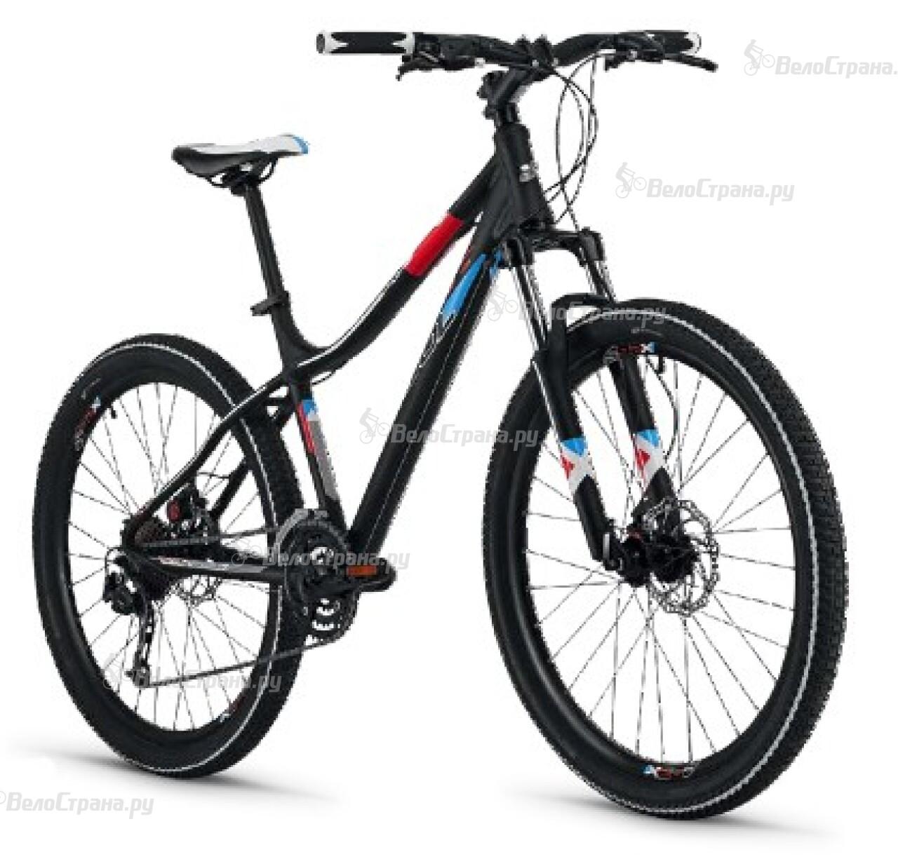 Велосипед Scool troX 26 27S (2014)